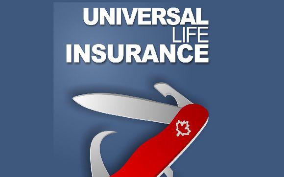 Benefits of Universal Life Insurance